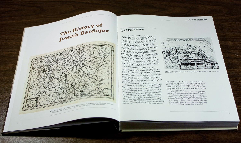 Chapter 1: The History of Jewish Bardejov