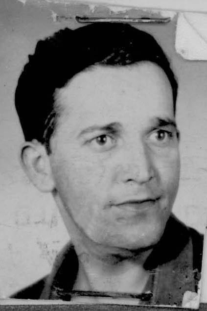 IDENTIFIED: Moshe Kupferstich